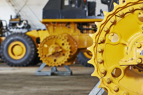 industrial equipment case